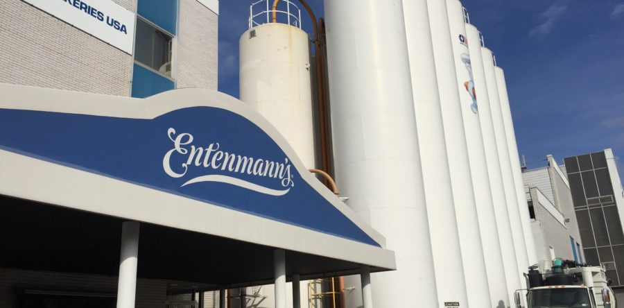 Entenmann's Factory