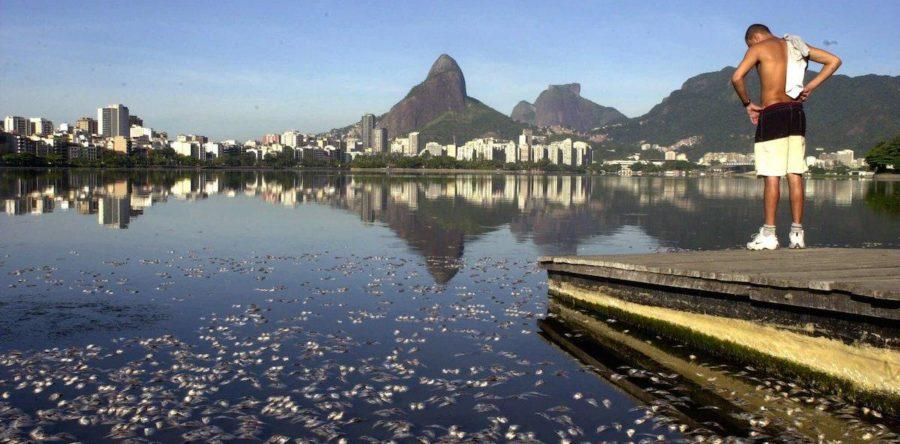 List of Major Environmental Hazards Of 2016 Summer Olympics-Long ...
