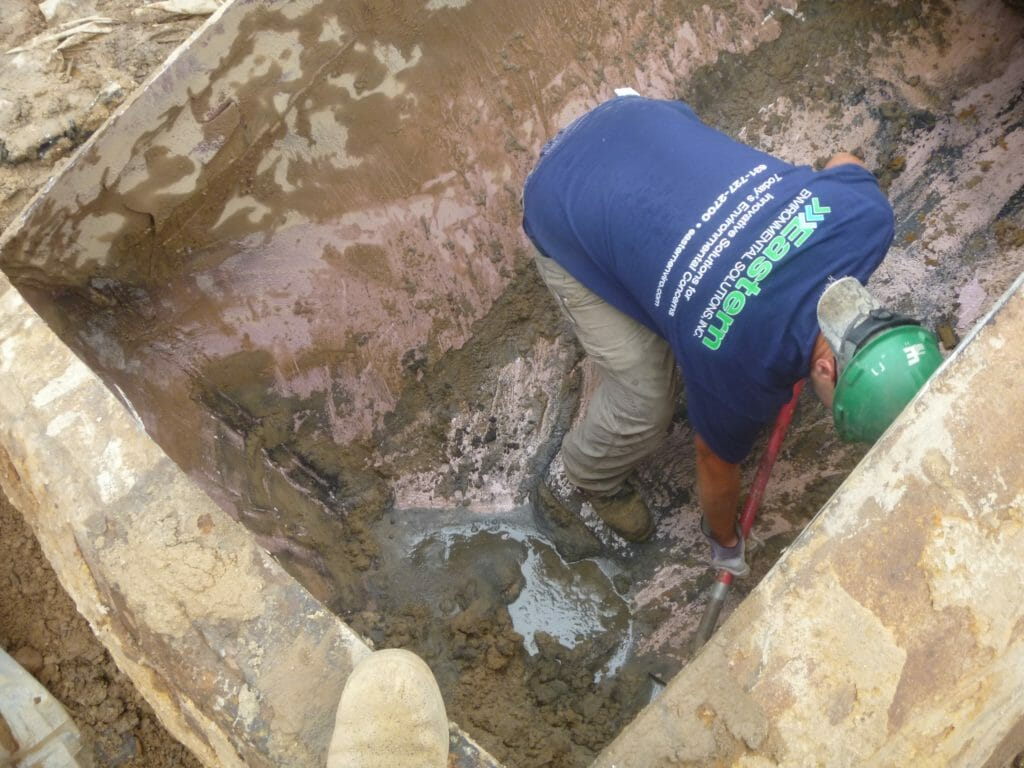 Oil Tank Removal, Abandonment Experts  Suffolk County, NY