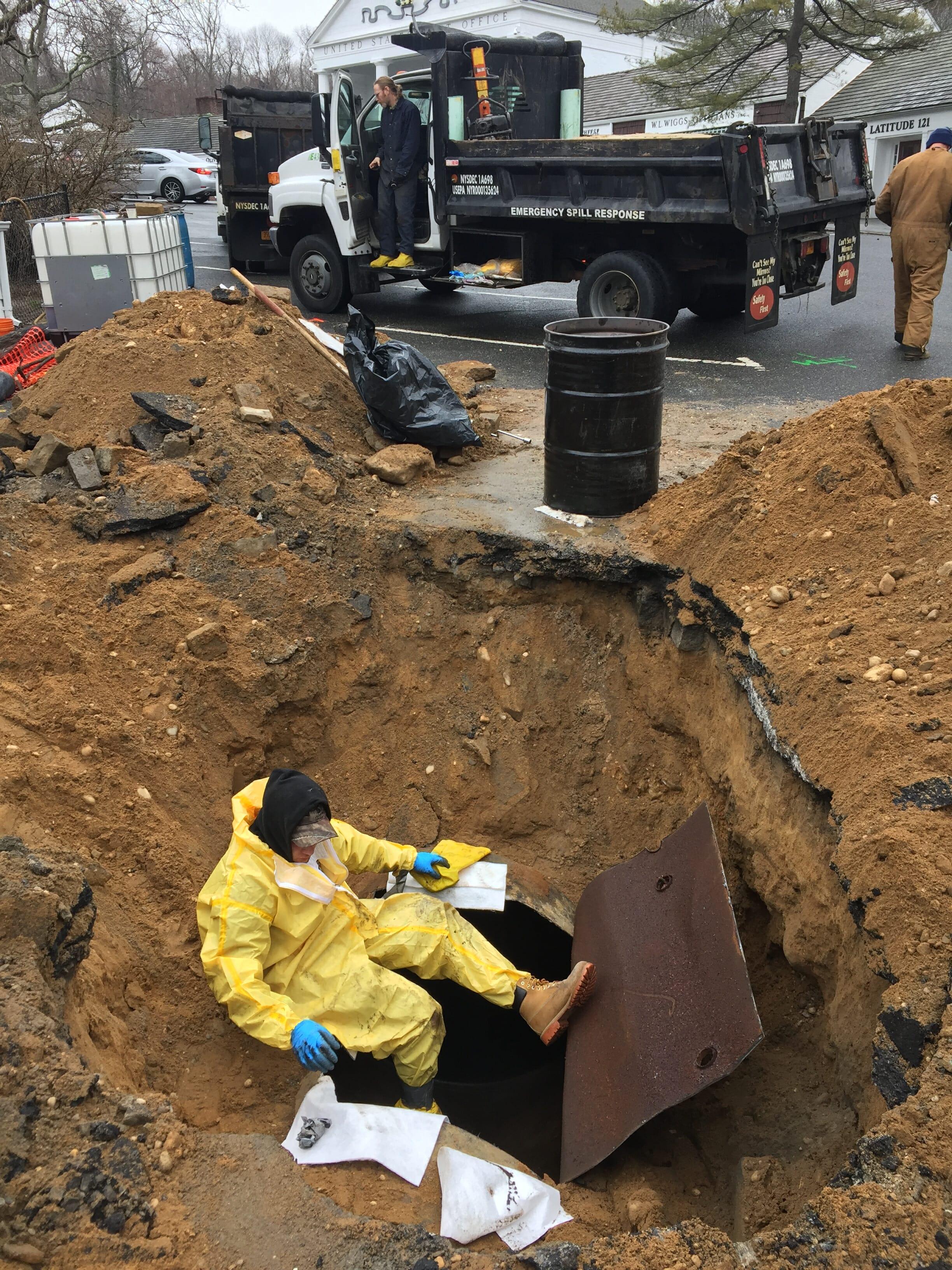 Portfolio Long Island Environmental Contractor